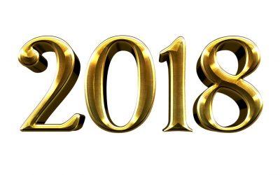 9️⃣🔥5️⃣ Here's Exactly How To Crush YOUR 2018 9️⃣🔥5️⃣