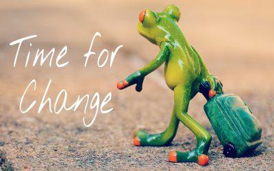 9️⃣🔥5️⃣ Is Change Good? 9️⃣🔥5️⃣