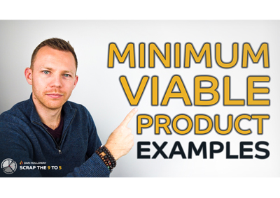 9️⃣🔥5️⃣ Minimum Viable Product Examples