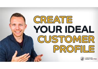 9️⃣🔥5️⃣ How to create your ideal customer avatar