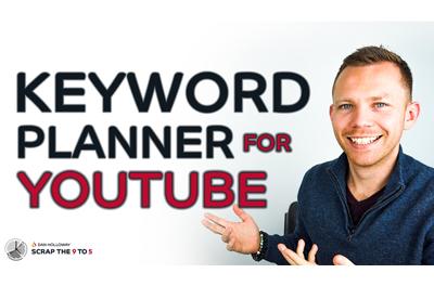9️⃣🔥5️⃣ Keyword planner for Youtube