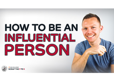9️⃣🔥5️⃣ How to be an influential person